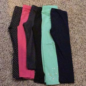 Other - Girls leggings bundle